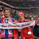 Red Bavaria Tuttlingen '12