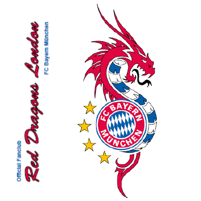 Red Dragons A History Of Fc Bayern Munchen