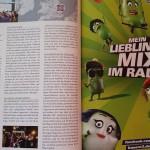 FC Bayern Magazin