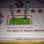 FCB 115th Birthday Party